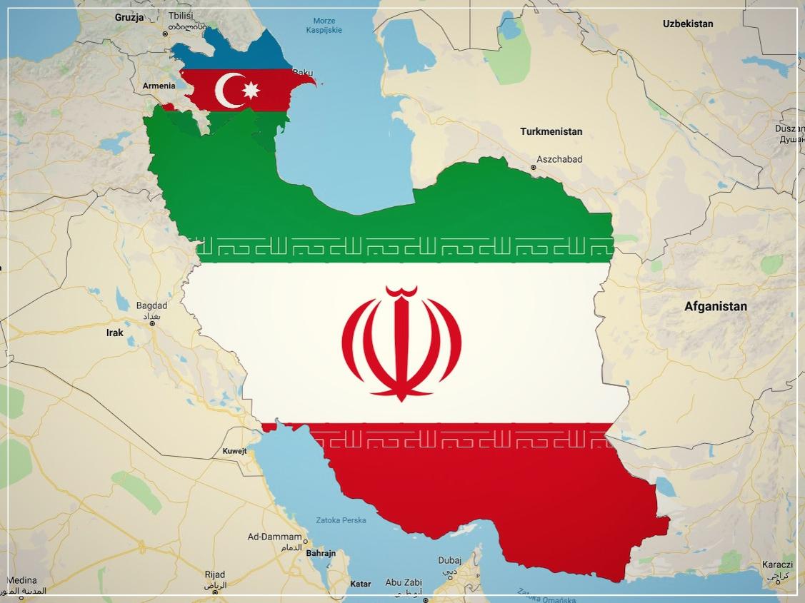 Podróż Życia, październikowy Iran